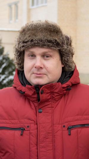 Константин КАРАСИК (Александр Павлович)