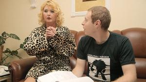 Александра СКАЧКОВА (Элла), режиссер-постановщик Артём МАРКОВ